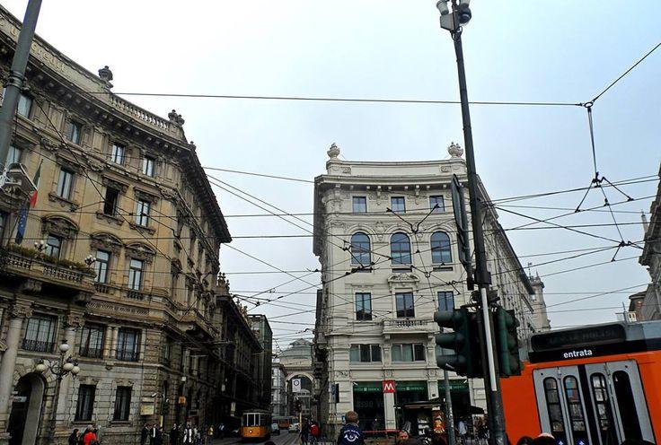 *Milano,Italy
