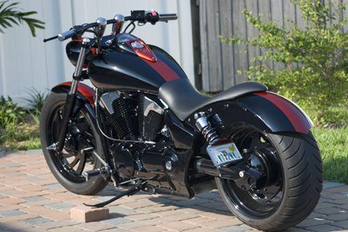 when you ugrade - Honda Shadow Forums : Shadow Motorcycle Forum