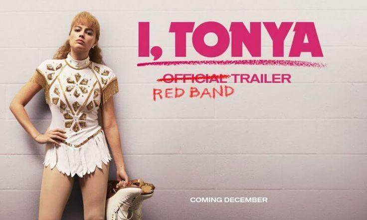 Red Band Trailer de I, Tonya protagonizada por Margot Robbie #cine #trailer