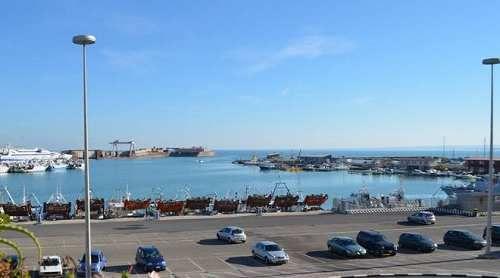 Molise: #Porto di #Termoli verso una disciplina transitoria in attesa del Piano regolatore (link: http://ift.tt/2oQmI2z )