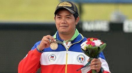 PH nails first Asiad archery medal as Dela Cruz bags bronze | Pinoy Headline dot Com