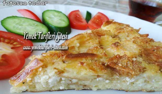 Bayat Ekmek Böreği Tarifi
