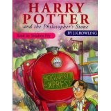 Harry Potter and the Philosopher's Stone (Audio CD)By J. K. Rowling