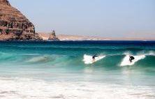 Pincha en la foto y descubre los mejores rincones de España para amantes del surf, Kite...