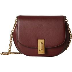 sale Marc Jacobs - West End The Jane Crossbody (Rubino) Cross Body Handbags