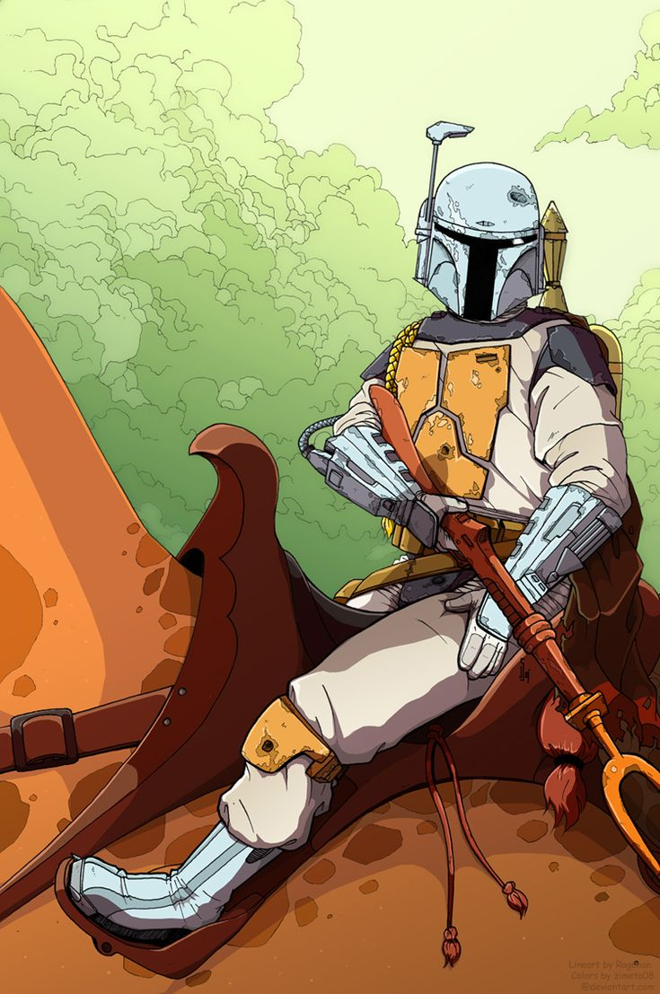 The 151 best images about Star Wars on Pinterest | Star wars boba ...