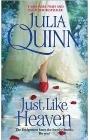 #2 Julia Quinn