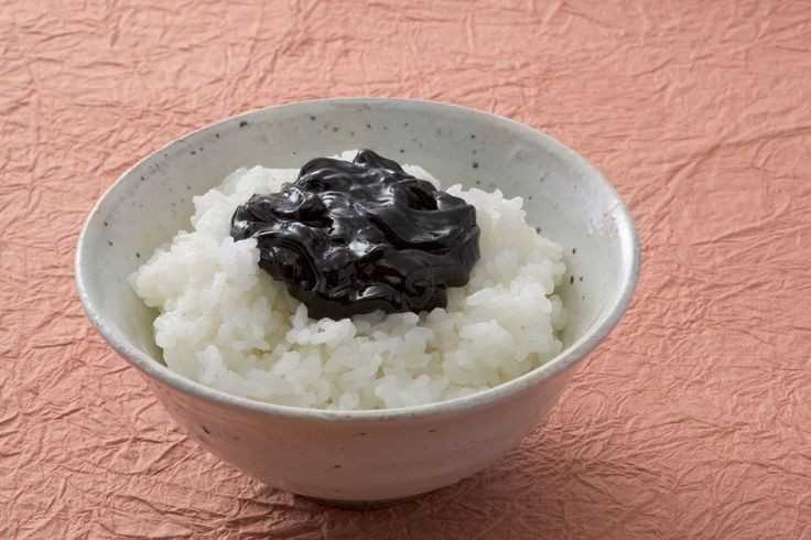 Amazon.co.jp: 富山名産 蛯米 いかの塩辛(甘口) 黒作り100g角パック×5個 いかの胴身のみ使用 まろやかな口当り: 食品&飲料