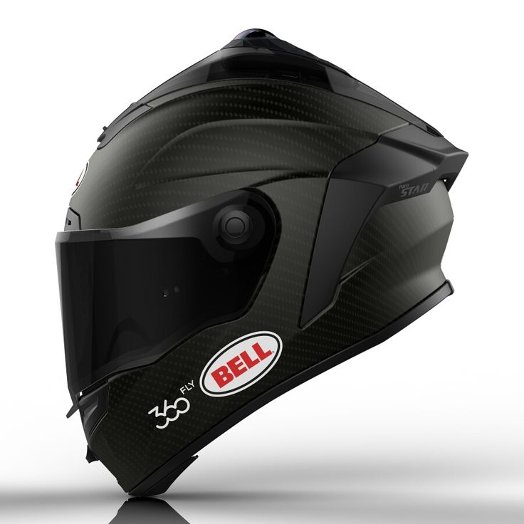 New Bell Star Helmet Unveiled With Built-In 360-Degree Camera