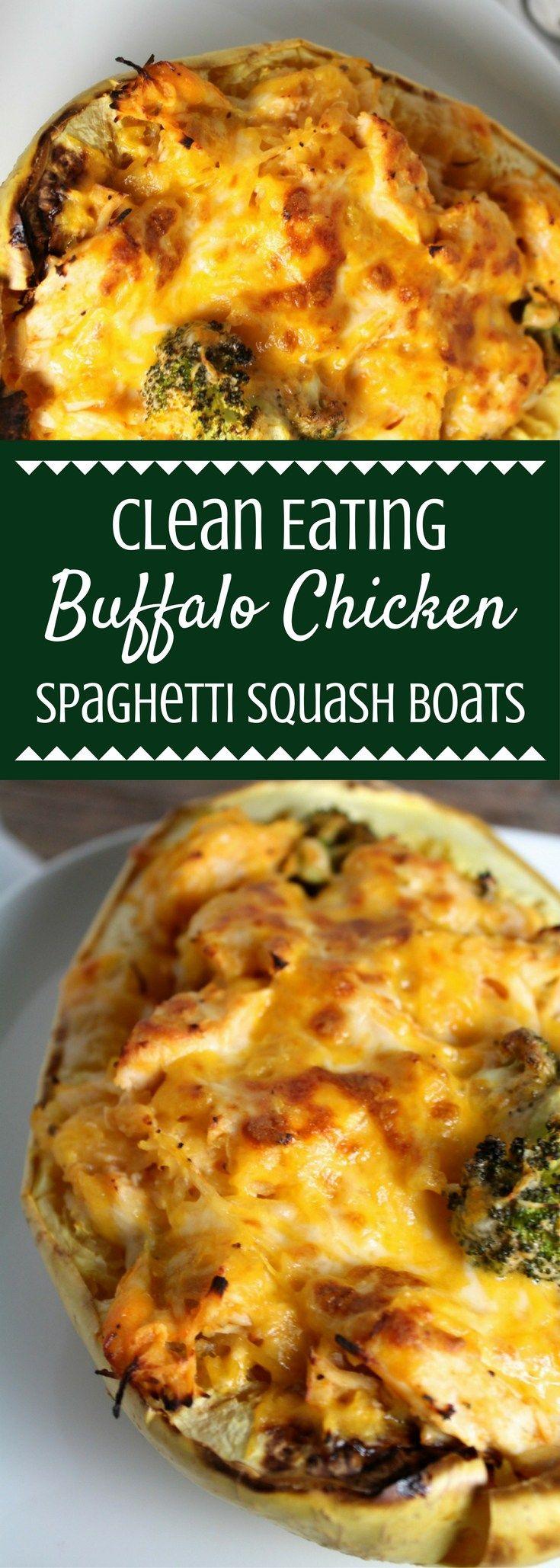 Best 25+ Chicken spaghetti squash ideas on Pinterest ...