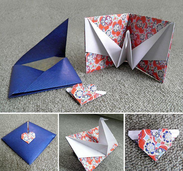 die besten 25 briefumschlag falten ideen auf pinterest origami umschlag umschlag falten und. Black Bedroom Furniture Sets. Home Design Ideas