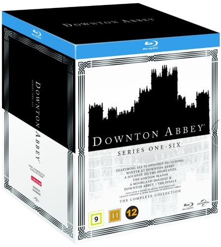 FEATURING ALL 52 EPISODES INCLUDING: Winter At Downton Abbey A Journey To The Highlands The London Season A Moorland Holiday & Downton Abbey – The Finale Enjoy al...