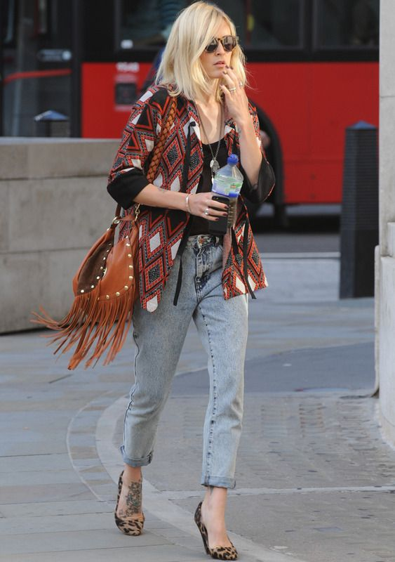 Fearne Cotton looking gorge as always