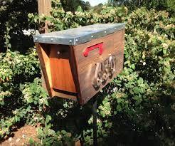 Image result for modern mailbox design