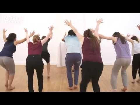 Creating Chorus: Leading Exercise - YouTube