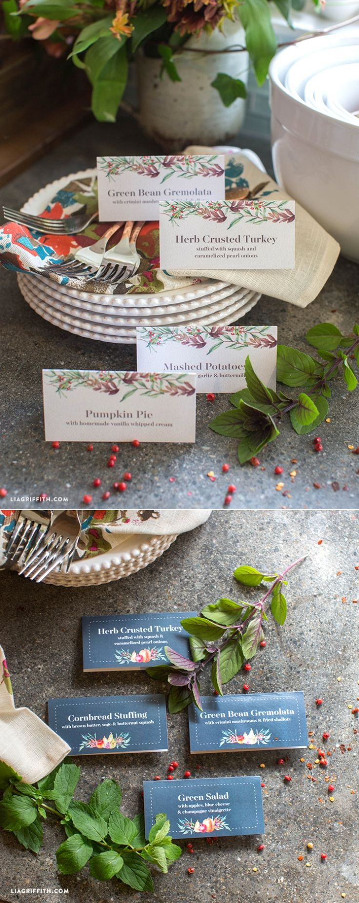 #Thanksgiving #Thanksgivingfood #Foodtags www.LiaGriffith.com: