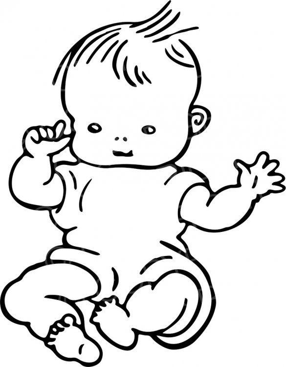ausmalbilder baby geburt  best style news and inspiration