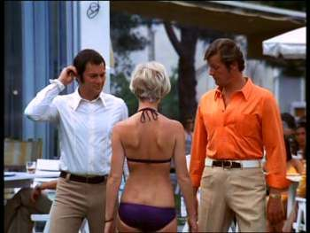The Persuaders/Amicalement vôtre...