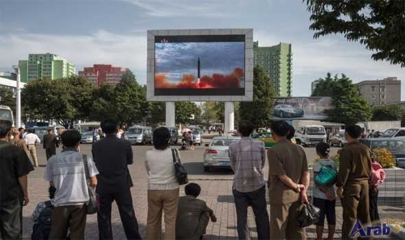 Petrol prices pumped up in Pyongyang