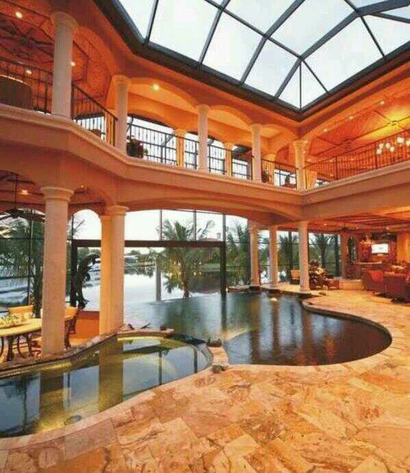Dream House With Indoor Pool 168 best indoor pool-palooza images on pinterest | indoor swimming