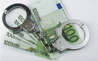 Σύλληψη 71χρονου για μη καταβολή ασφαλιστικών εισφορών