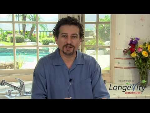 David Wolfe's Recovery Smoothie - PART ONE