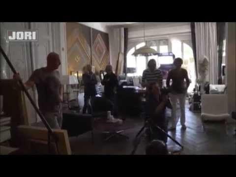 Das Making of vom Jori Video http://nhblog.de/nl103pi/