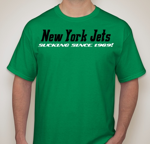 78 images about jets suck shirts on pinterest patriots for Custom t shirts buffalo ny