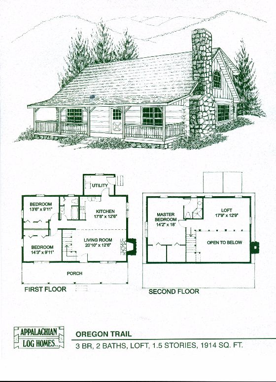 42 best Standard Model Floor Plans images on Pinterest Log
