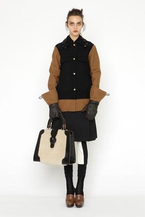 Marni - tailoring crush! Love this look.