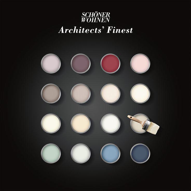 best 25 sch ner wohnen farbe ideas on pinterest sch ner. Black Bedroom Furniture Sets. Home Design Ideas