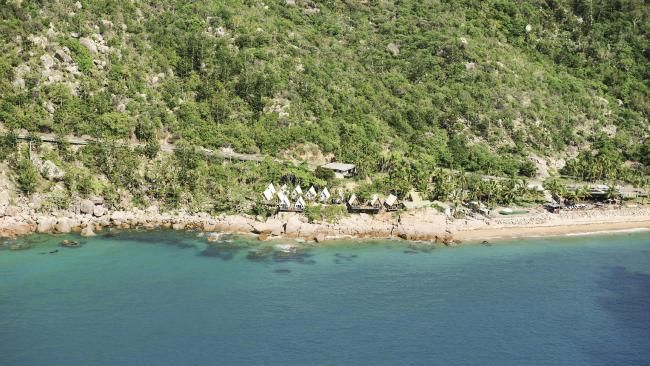 Magnetic Island, plus extra high journey suggestions