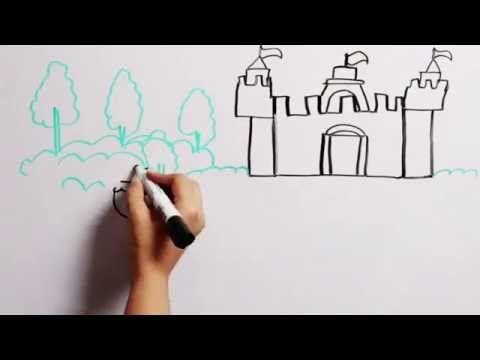 El cuento de Blancanieves y los 7 enanos - cuentos infantiles para niños - YouTube