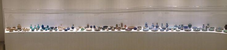 Persisches Handwerken  im Museum für Kunst und Gewerbe Hamburg