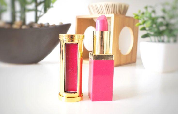 Collection rouge à lèvres YSL