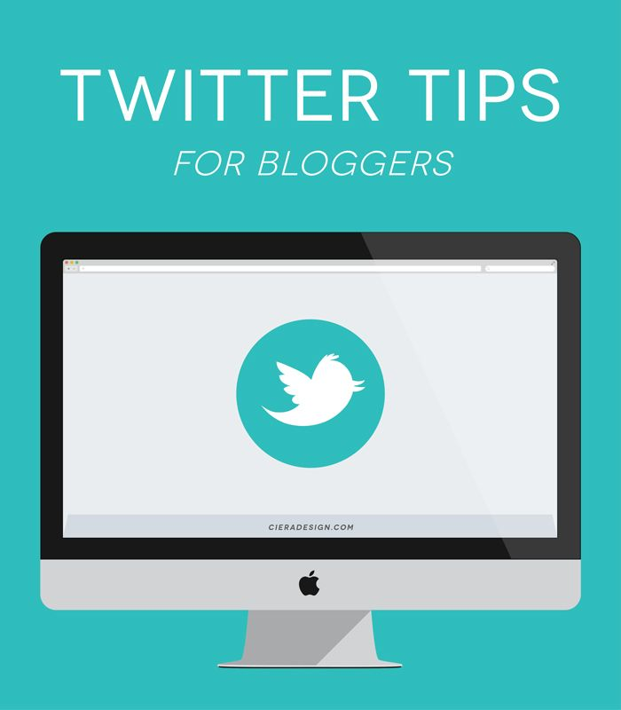 Twitter Tips For Bloggers and Small Businesses