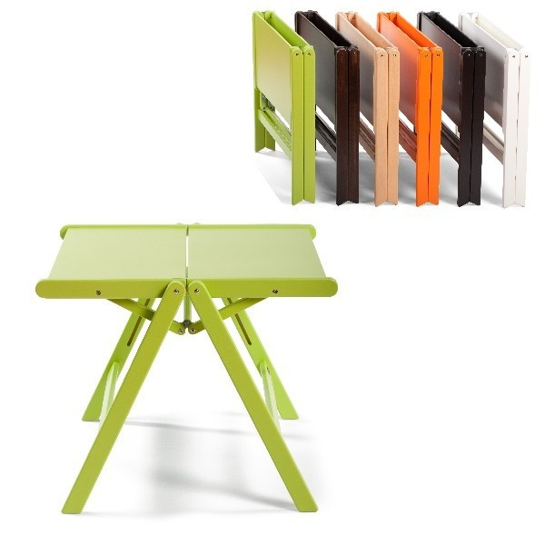 61 best fold out desks images on pinterest small spaces for Small folding desk table