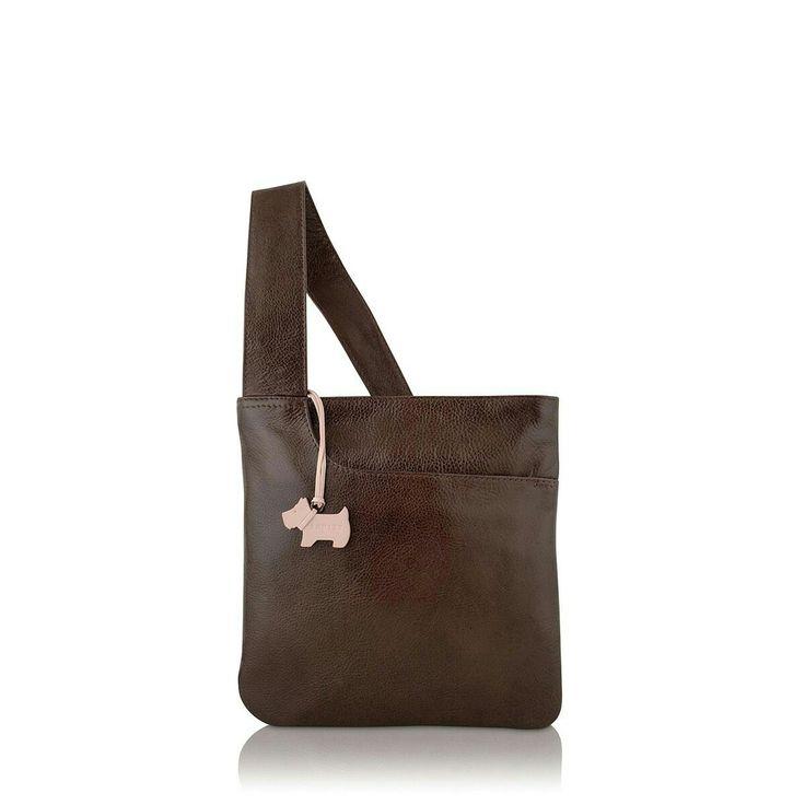 radley small zip top bag £89 5% cashback. £62.30 debenhams sale