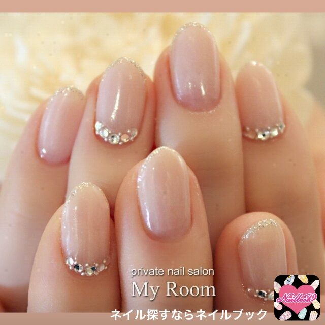 Best 25 diamond nails ideas on pinterest diamond nail designs my roomprivate nail salon 1206217 prinsesfo Image collections