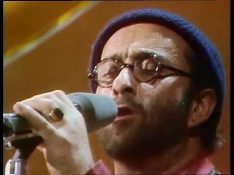 Lucio Dalla - L'ultima luna (Live@RSI 1978)