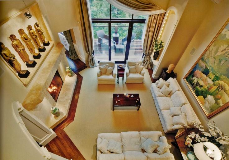 Debbie Evans featured in Spectacular Homes