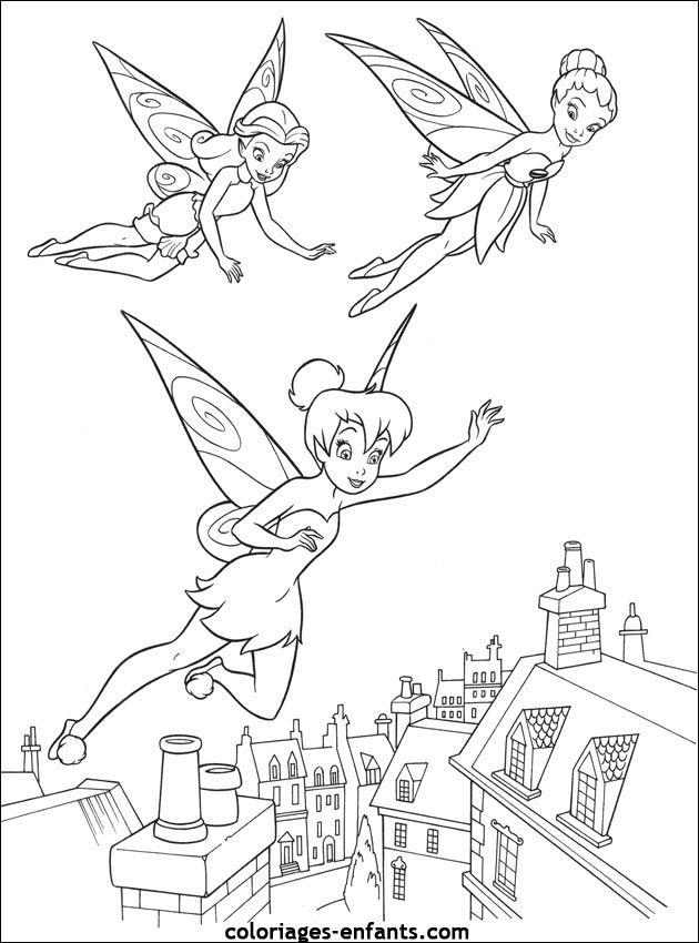 29 besten clochette Bilder auf Pinterest   Karten, Peter Pan ...