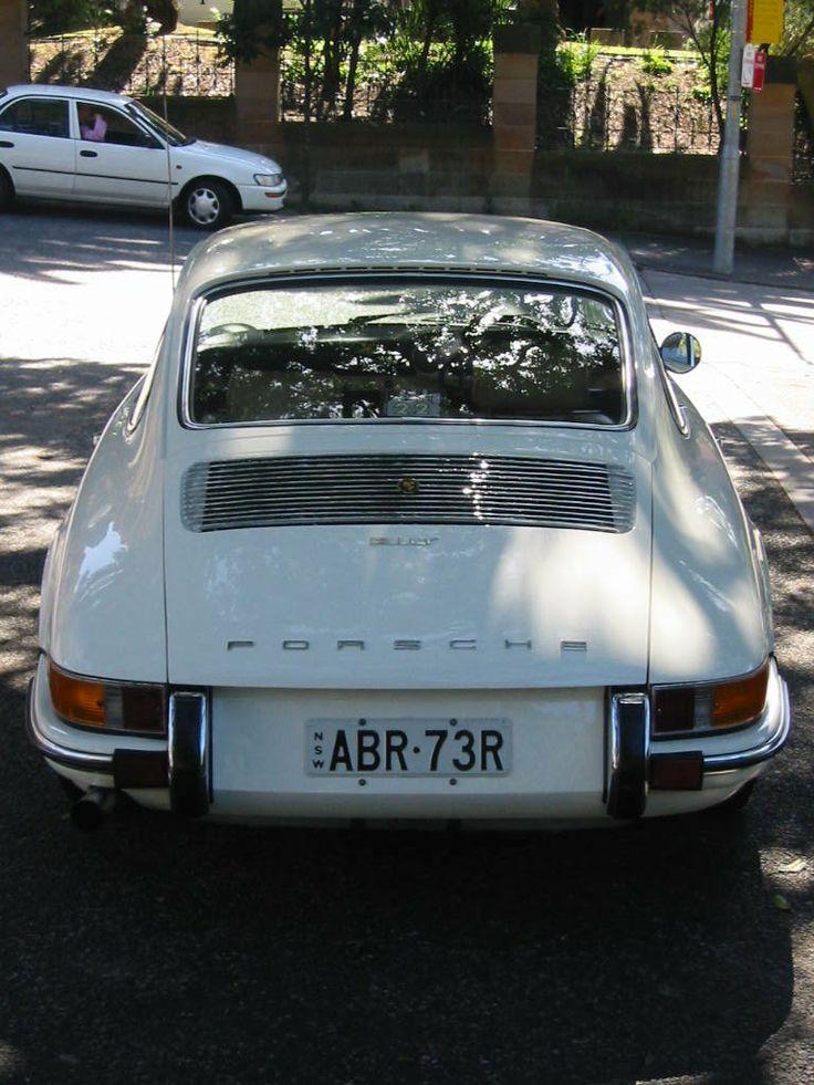 1970 911T