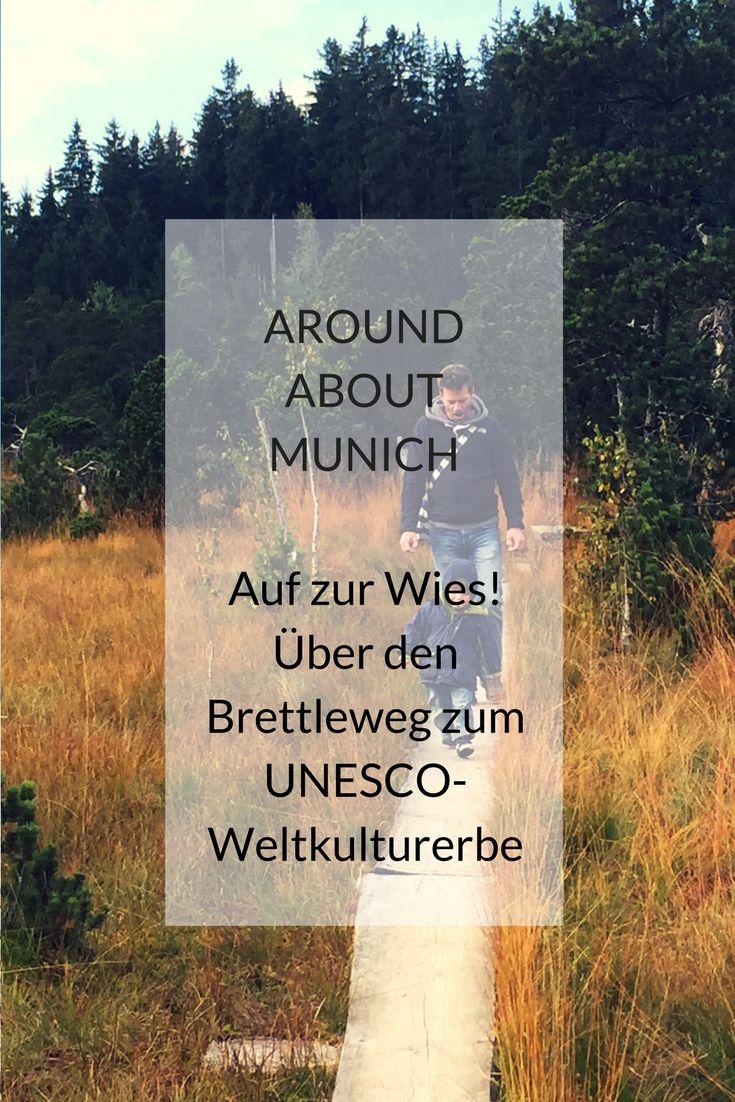 Wusstet Ihr, dass vor der Toren von München ein Unesco Weltkulturerbe steht, das jedes Jahr genauso viel Besucher wie das Oktoberfest anzieht? Die Wieskirche! Eine wunderschöne Rokkokokirche, um deren Entstehung sich eine spannende Geschichte rankt und die in Ihrer Umgebung mit einem mystischen Moorweg und leckeren bayerischen Einkehrmöglichkeiten ein lohnenswertes Ausflugsziel für Münchner Familien darstellt.#ausfug #kinder #familie #münchen #wies