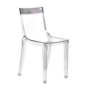 Hi-Cut Chair Crystal Smoke Gray, $268, now featured on Fab.