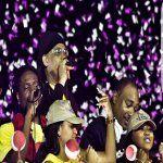 Haiti Carnaval national: six blessés et sept arrestations