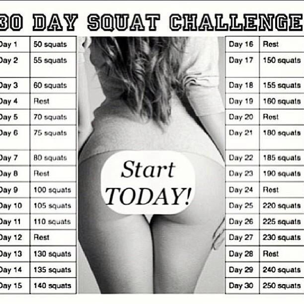 Did this and it really shows results, just go through with the whole challenge and you won't be dissapointed