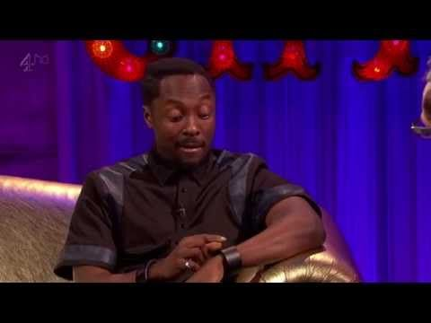 ▶ Alan Carr: Chatty Man - Nyy'xai will.i.am (04/04/2014) - YouTube - William Adams (born March 15, 1975), known by his stage name as will.i.am (pronounced Will I Am), is an American rapper, singer, songwriter, entrepreneur, voice actor, actor, DJ, record producer, and philanthropist, best known as one of the founding members of the hip hop/pop band, The Black Eyed Peas.