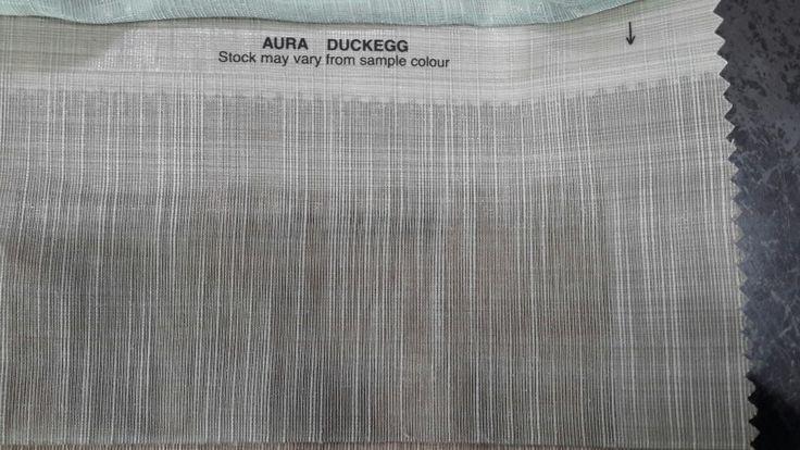 Aura duckegg  zepel