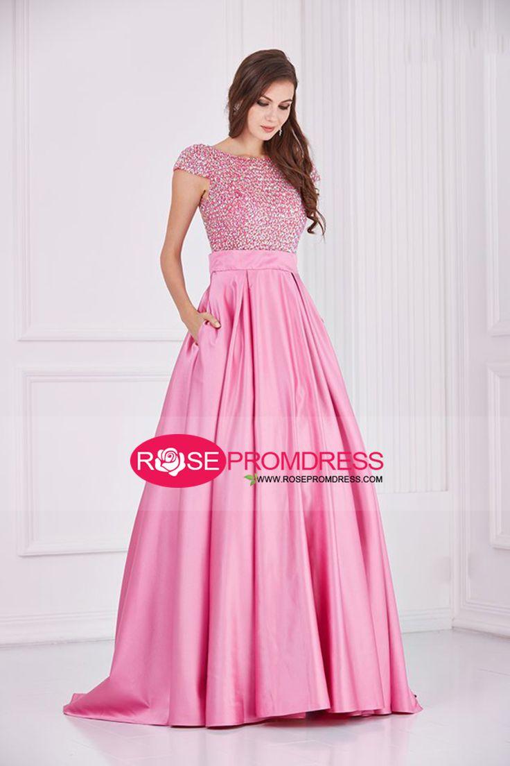 Bonito Prom Vestidos Cortos Bajo 150 Embellecimiento - Colección de ...